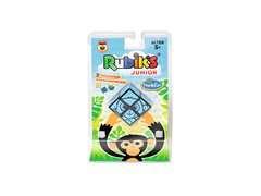Rubik's Junior 2x2 - Bild 1 - Klicken zum Vergößern