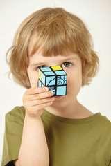 Rubik's Junior 2x2 - Bild 5 - Klicken zum Vergößern