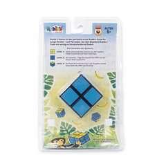Rubik's Junior 2x2 - Bild 10 - Klicken zum Vergößern
