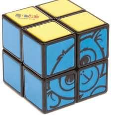 Rubik's Junior 2x2 - Bild 12 - Klicken zum Vergößern