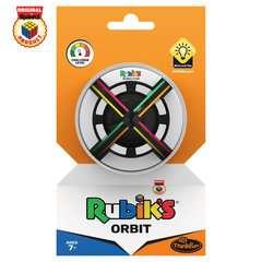 Rubik's Orbit - Bild 2 - Klicken zum Vergößern