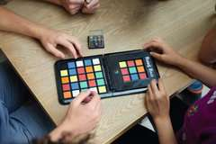 Rubik's Race - Bild 7 - Klicken zum Vergößern