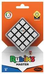 Rubik's Master - Bild 1 - Klicken zum Vergößern
