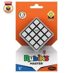 Rubik's Master - Bild 2 - Klicken zum Vergößern
