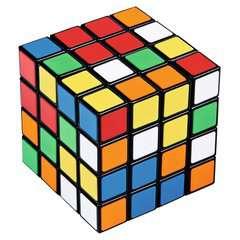 Rubik's Master - Bild 3 - Klicken zum Vergößern