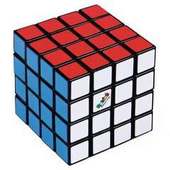 Rubik's Master - Bild 5 - Klicken zum Vergößern
