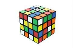Rubik's Master - Bild 12 - Klicken zum Vergößern