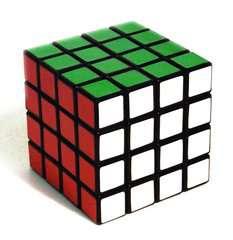 Rubik's Master - Bild 13 - Klicken zum Vergößern