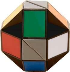 Rubik's Twist - Bild 8 - Klicken zum Vergößern