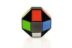 Rubik's Twist - Bild 10 - Klicken zum Vergößern