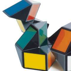 Rubik's Twist - Bild 13 - Klicken zum Vergößern