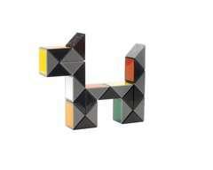 Rubik's Twist - Bild 14 - Klicken zum Vergößern