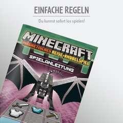 Minecraft - Das Magnetische-Reisespiel - Bild 12 - Klicken zum Vergößern