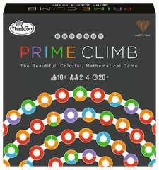 Prime Climb - Bild 1 - Klicken zum Vergößern