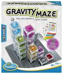 Gravity Maze - Bild 1 - Klicken zum Vergößern