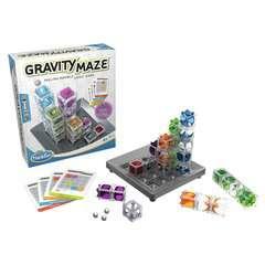 Gravity Maze - Bild 3 - Klicken zum Vergößern
