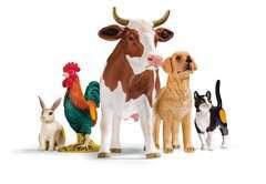 tiptoi® Spielfiguren Bauernhof - Bild 1 - Klicken zum Vergößern