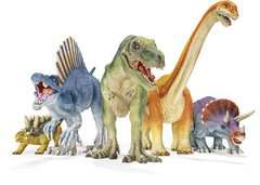 tiptoi® Spielfiguren Dinosaurier - Bild 1 - Klicken zum Vergößern