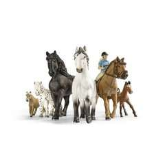tiptoi® Spielfiguren Pferde und Reit-Sets - Bild 1 - Klicken zum Vergößern