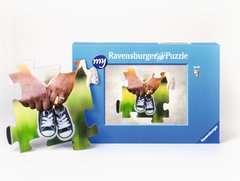 my Ravensburger Puzzle – 1 Teil in Pappschachtel - Bild 1 - Klicken zum Vergößern