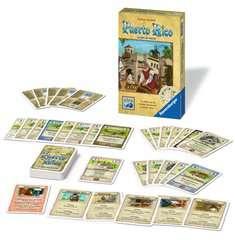 Puerto Rico - Le jeu de cartes - Image 2 - Cliquer pour agrandir
