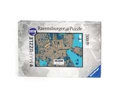 my MAPuzzle – 500 Teile in Pappschachtel - Bild 1 - Klicken zum Vergößern