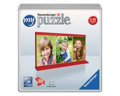 my 3D Puzzle – PhotoWall - Bild 1 - Klicken zum Vergößern