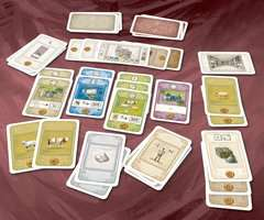 The Castles of Burgundy – The Card Game - image 3 - Click to Zoom