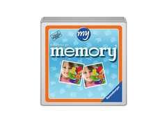 my memory® – 24 Karten - Bild 1 - Klicken zum Vergößern