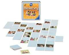 my memory® - 24 Karten - Bild 11 - Klicken zum Vergößern