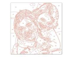 my Malen nach Zahlen – 20 x 20 cm - Bild 25 - Klicken zum Vergößern