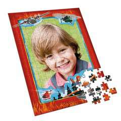 my Ravensburger Puzzle Disney Planes Fire & Rescue – 200 pieces in a metal box - image 4 - Click to Zoom