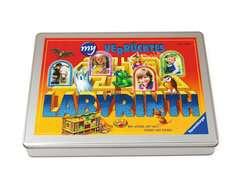my verrücktes Labyrinth - Bild 1 - Klicken zum Vergößern