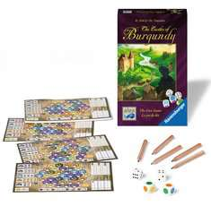 The Castles of Burgundy – The Dice Game - image 2 - Click to Zoom