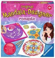 Classic Mandala-Designer - image 1 - Click to Zoom