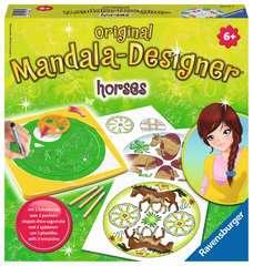 Classic Mandala-Designer - image 2 - Click to Zoom