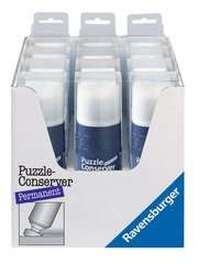 Ravensburger Puzzle Accessories - Conserver Glue [CDU of 12] - image 1 - Click to Zoom