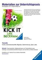 Materialien zur Unterrichtspraxis - Narinder Dhami: Kick it like Beckham - Bild 1 - Klicken zum Vergößern