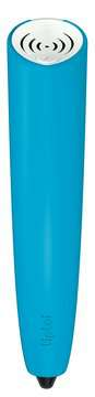 00002 tiptoi® Starter-Sets tiptoi® Stifthülle zum Wechseln (in Blau) für den Stift mit Aufnahmefunktion von Ravensburger 4