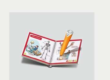 tiptoi® pocket kennis: Lichaam tiptoi®;tiptoi® boeken - image 4 - Ravensburger