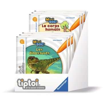 tiptoi® - Mini Doc  - Chevaux et poneys tiptoi®;Livres tiptoi® - Image 7 - Ravensburger