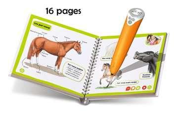tiptoi® - Mini Doc  - Chevaux et poneys tiptoi®;Livres tiptoi® - Image 9 - Ravensburger