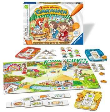 00041 tiptoi® Spiele tiptoi® Heute gehen wir einkaufen von Ravensburger 3