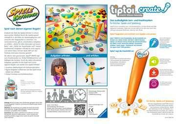 00045 tiptoi® CREATE tiptoi® CREATE Spiele-Erfinder von Ravensburger 2