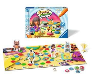 00045 tiptoi® CREATE tiptoi® CREATE Spiele-Erfinder von Ravensburger 4