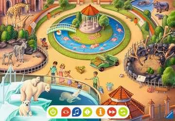 00051 tiptoi® Puzzle tiptoi® Puzzle für kleine Entdecker: Zoo von Ravensburger 4