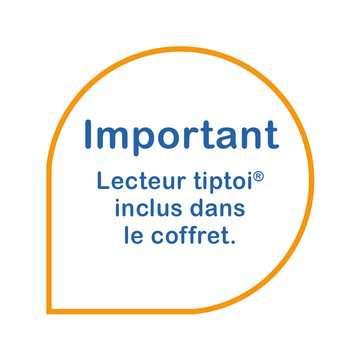 tiptoi® - Coffret complet lecteur interactif + Livre J apprends l anglais tiptoi®;Lecteur et coffrets complets tiptoi® - Image 5 - Ravensburger