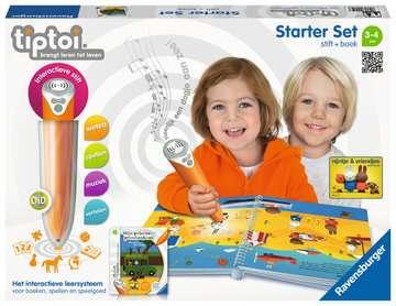 tiptoi® starterset – De avonturen van nijntje tiptoi®;tiptoi® starter-sets - image 1 - Ravensburger