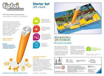 tiptoi® starterset – De avonturen van nijntje tiptoi®;tiptoi® starter-sets - image 2 - Ravensburger