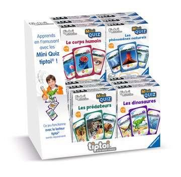 tiptoi® - Mini Quiz - Les phénomènes naturels tiptoi®;Jeux tiptoi® - Image 5 - Ravensburger